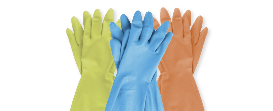 Global rubber gloves market forecast to reach $4.9 billion by 2026