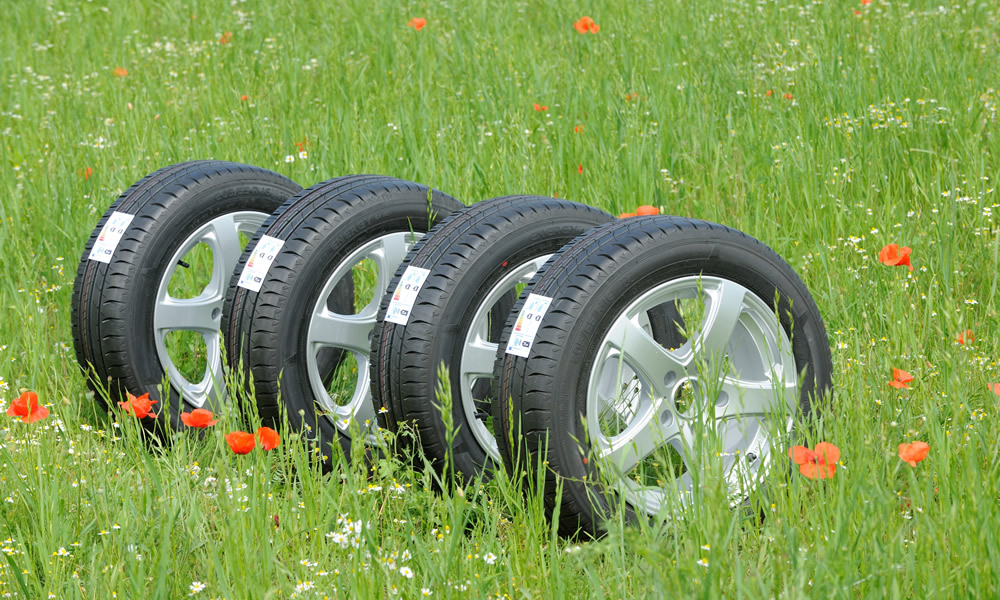 Tire manufacturers sign initiative to end global deforestation