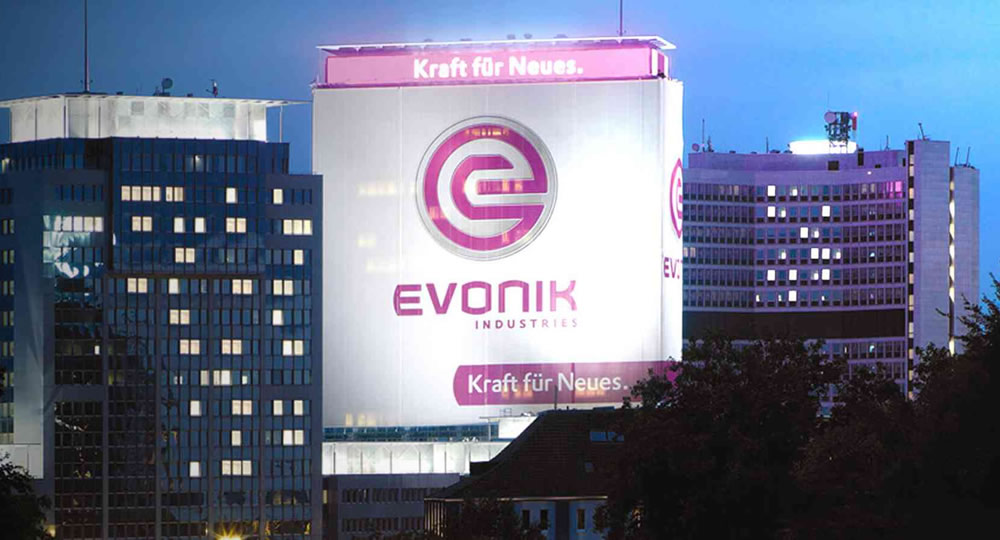 Evonik plans to market 2-hydroxyethyl methacrylate phosphate as an anti-corrosion agent and flame retardant