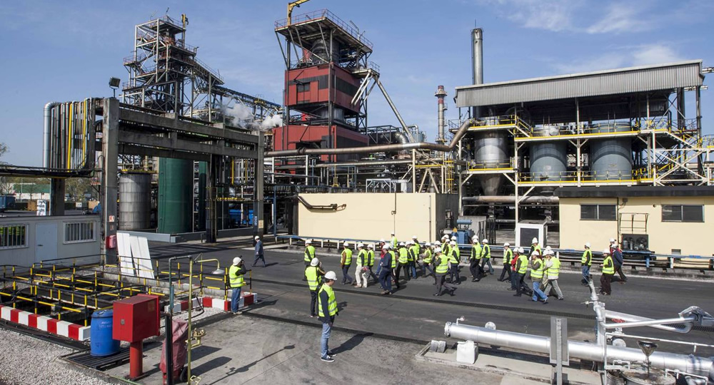 Birla Carbon Spain announces enhancements to increase its production to 95,000 tons