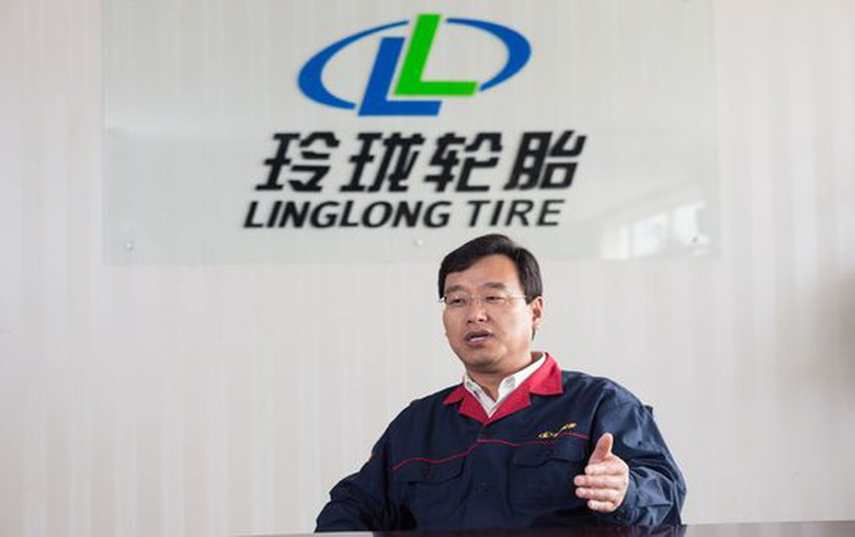 Linglong enters agreement for Serbian factory build