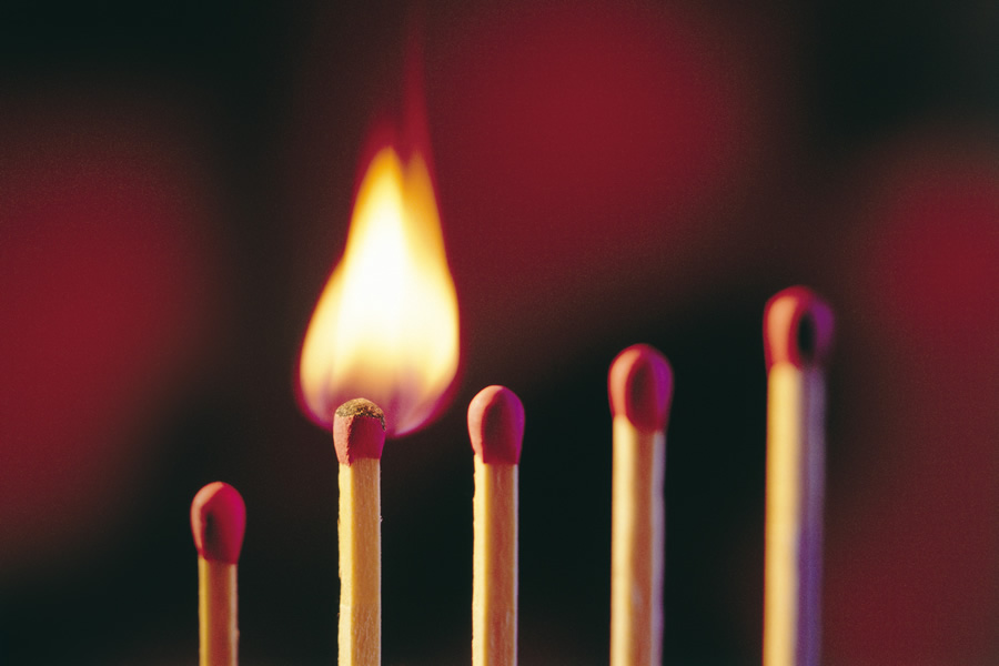 Lanxess achieves flame retardant properties without Red Phosphorus