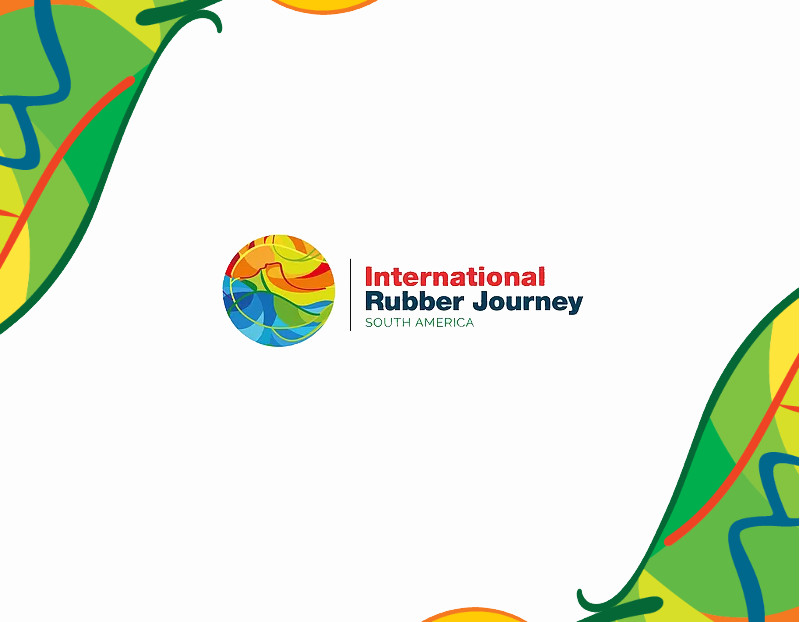 Lord promove International Rubber Journey 2018