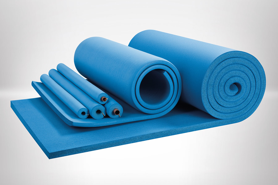 Global elastomeric foam market forecast to reach $1.75 billion by 2023