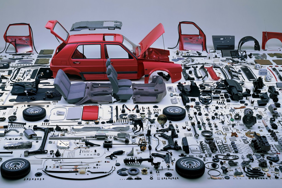 Automotive silicone market forecast with a CAGR of 5.6 percent through 2025