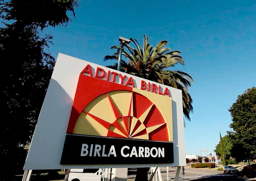 Birla Carbon And Stahl Launch New Product At ECS