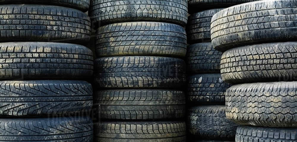 California assembly passes tire recycling bill