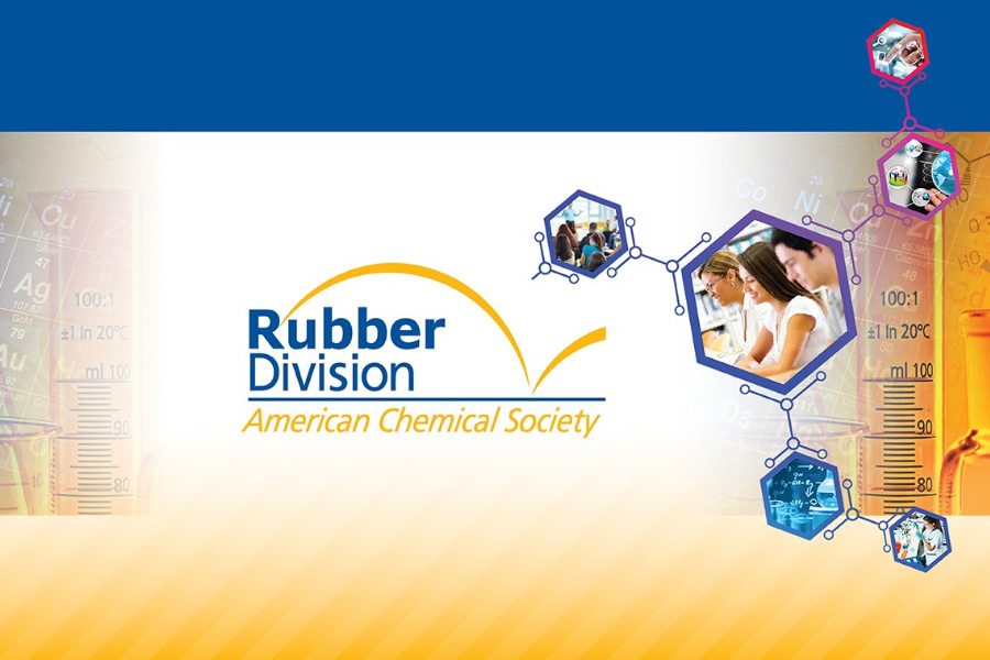 Rubber Division, ACS, requests nominations for the 2020 Science & Technology Awards