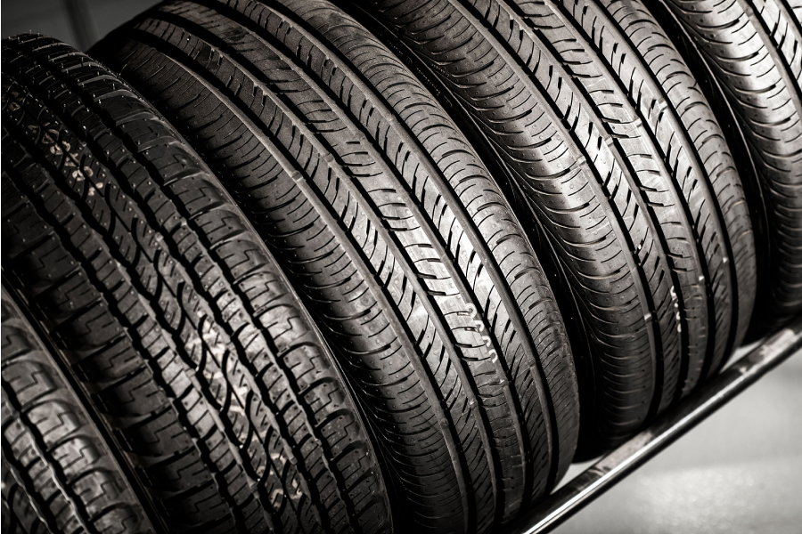 Global automotive tire market to reach $650 billion by 2027